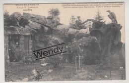 Westmeerbeek (villa F. Janssens - Grotte) - Hulshout