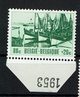 918  **  Bdf  1953 - Unused Stamps