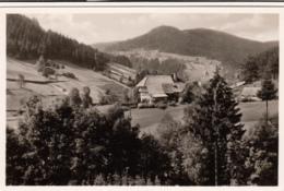 Rimbachtal - Deutschland