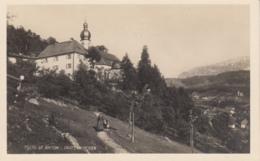 St. Anton B. Partenkirchen - Deutschland