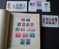 Collector`s Estate / Sammlernachlass - High Catalogue - Please View All 45 Photos - Timbres
