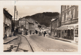 Aywaille:   Rue De Bastogne. - Aywaille