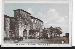MONTPEZAT DE QUERCY N 426       DEPT 47 - France