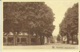Rochefort -- Avenue De La Gare.    (2 Scans) - Rochefort