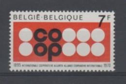 Belgique - COB N°1536 - Neuf - Nuovi