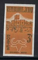 République Du Tchad, Non Dentelé, N° 69 ** TB - Tschad (1960-...)