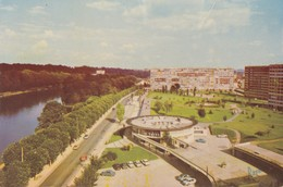 MAISONS-ALFORT: Domaine Du Château Gaillard - Maisons Alfort
