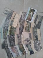 Ansichtskarten Aus Österreich Bis 1945, Ca. 100 Stück - Cartes Postales