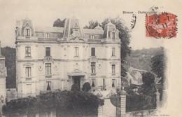DINAN: Châteauganne - Dinan