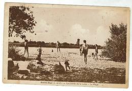 SAINT DYE - Les Bords De La Loire - Plage - Autres Communes