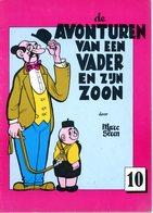 De Avonturen Van Een Vader En Zijn Zoon 10 (1973) - Other