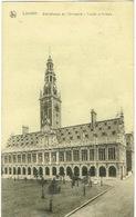 Louvain , Bibliothèque - Leuven
