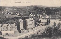 JEMELLE / ROCHEFORT / VUE GENERALE / LE PENSIONNAT - Rochefort
