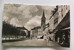 Dudelange 1949 - Postkaarten