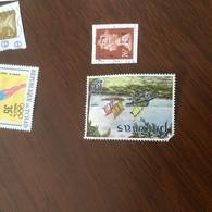 FILIPPINE LE GUERRE - Stamps