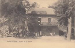 VILLERS LA VILLE / HOTEL DE LA FORET  1908 - Villers-la-Ville