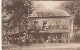VILLERS LA VILLE / HOTEL DE LA FORET - Villers-la-Ville