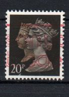 GB - 1990 - MiNr. 1241 - Gestempelt - 1952-.... (Elizabeth II)