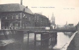 Aarschot-Aerschot-Le Pont Sur Le Démer. - Aarschot