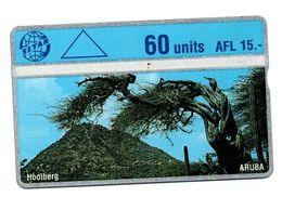 ARUBA Optical Card  409 C - Aruba