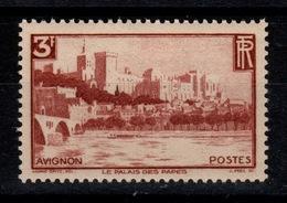 YV 391 N** Avignon Cote 33 Euros - France