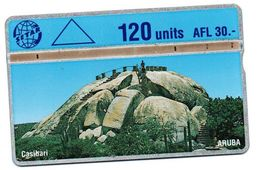 ARUBA Optical Card  510 A - Aruba