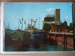 Rotterdam                         (peniche )schiffe Arken Binnenvaart - Péniches