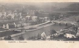 HAMOIR / PANORAMA  1905 - Hamoir