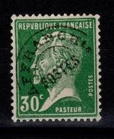 YV 66 Pasteur N* Cote 32 Eur - 1893-1947