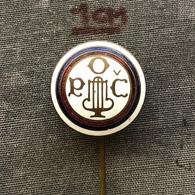 Badge Pin ZN007395 - Music Yugoslavia Slovenia Pjevacka Ceta Ormoz OPC - Music