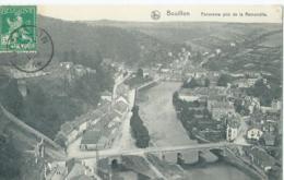 Bouillon - Panorama Pris De La Ramonette - Ed. Nels Serie 2 No 15 - 1914 - Bouillon