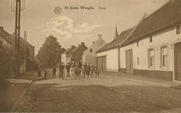 Sint-Joris-Winge-Dorp. - Tielt-Winge