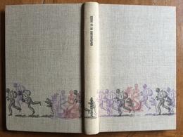(Antilles, Haïti) Jacques ROUMAIN : Gouverneurs De La Rosée. Club Français Du Livre, 1964. - Livres, BD, Revues
