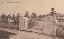 IEPER / 1914-18 /  RESEVOIR CEMETERY - Ieper