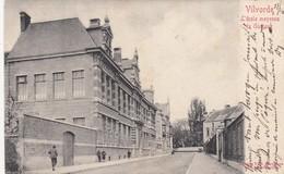 VILVOORDE / ECOLE MOYENNE DES GARCONS / MIDDELBARE JONGENSSCHOOL  1904 - Vilvoorde