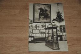 6025- MUSEE ROYAL DE L'ARMEE, BRUXELLES  BRUSSEL - Musées