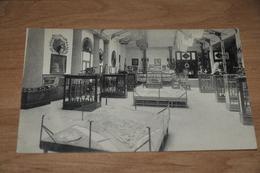 6026- MUSEE ROYAL DE L'ARMEE, LE DEPARTEMENT TECHNIQUE, BRUXELLES  BRUSSEL - Musées