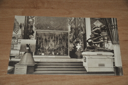 6030- MUSEE ROYAL DE L'ARMEE, L'ARMEE BELGE, BRUXELLES  BRUSSEL - Musea