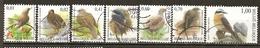 Belgique Belgium 200- Oiseaux Birds Obl - Belgium