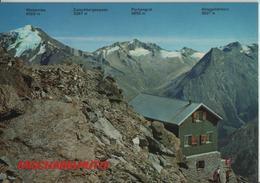 Mischabelhütte S.A.C., Saas Fee - VS Valais
