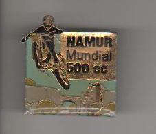 Namur Mundial 500cc - Pins