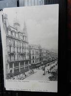 19806) BUENOS AYRES AVENIDA DE MAYO NON VIAGGIATA 1904 CIRCA - Argentina