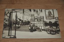 6033- MUSEE ROYAL DE L'ARMEE, L'ARMEEBELGE 1914 - 1018, BRUXELLES  BRUSSEL - Musea
