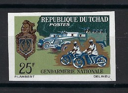 République Du Tchad, Non Dentelé, N° 113 ** TB - Tsjaad (1960-...)