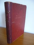 CHANSONS De P.-J. De BERANGER Anciennes Et Posthumes En 1866 - Boeken, Tijdschriften, Stripverhalen