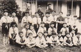 """Années 50   """" Groupe De Scouts """" - Scouting"""