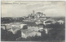 Veronese - Castelnuovo Del Garda - Panorama -  1910s - Verona