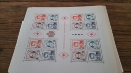 LOT423835 TIMBRE DE MONACO NEUF** LUXE N°4A VALEUR 570 EUROS BLOC - Blocs
