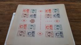 LOT423836 TIMBRE DE MONACO NEUF** LUXE N°3B VALEUR 510 EUROS BLOC - Blocs