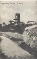 Veronese - Castelnuovo Del Garda - Castello -  1910s - Verona